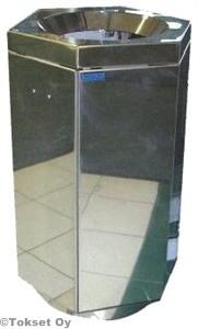 Roska-astia Mutteri 175 litraa rst