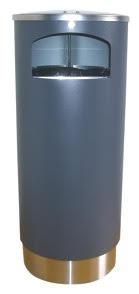 Roska-astia 60 litraa